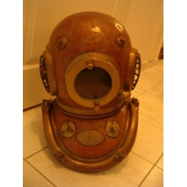 casque siebe gorman