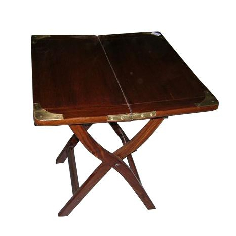 Table pliante teck jd pro marine - Table pliante teck ...