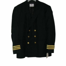 Veste du commandant en second du NORWAY