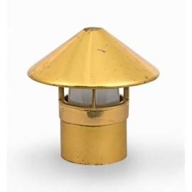 Petite lampe de table du paquebot NORWAY