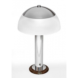 Lampe de commode du paquebot NORWAY